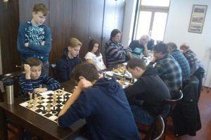 Šachový oddíl